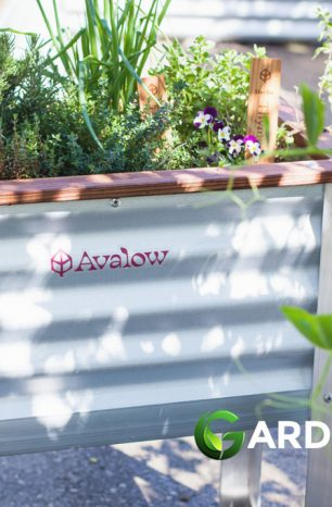 Avalow System: Designed to Help Anyone be a Better Gardener