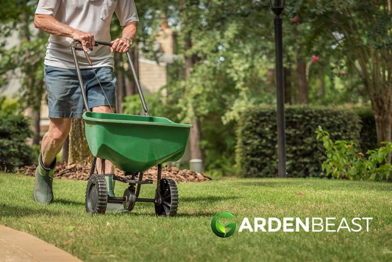 Best Fertilizer Spreader