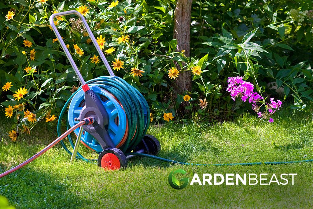 Best Garden Hose 2020.Top 10 Best Hose Reels Reviews 2020 Complete Guide