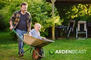 Gardening Wellness