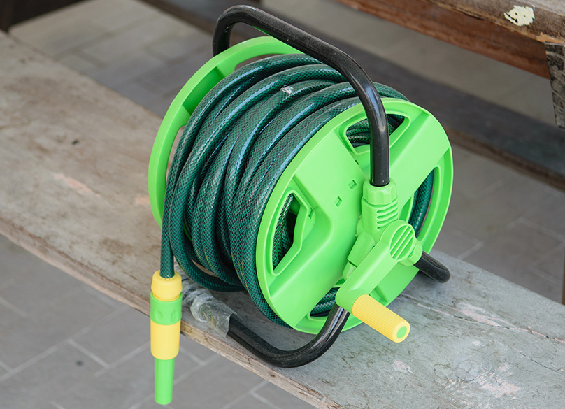 Hose Reels Buyer's Guide