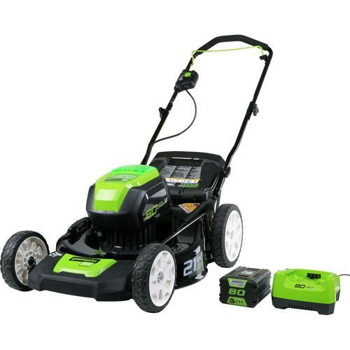 Best Electric Lawn Mower 2020.Best Cordless Lawn Mowers Reviews 2020 Complete Guide