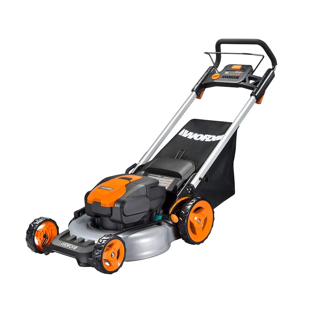 Best Self Propelled Lawn Mower 2020.Best Cordless Lawn Mowers Reviews 2020 Complete Guide