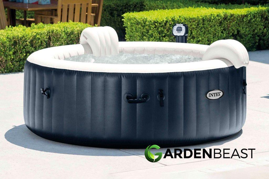 Best Intex Hot Tubs