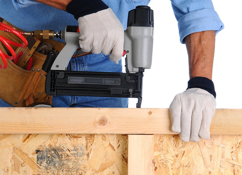 Features to Look for in Your Nail Gun