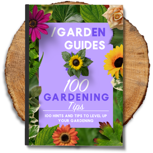 Gardening Tips eBook
