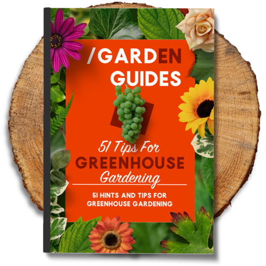 Greenhouse Gardening eBook