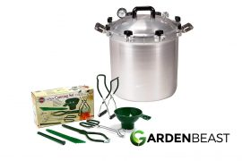 Best Pressure Canner