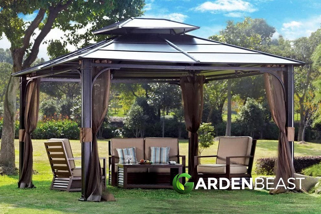 Best Gazebo For Your Patio Reviews 2020