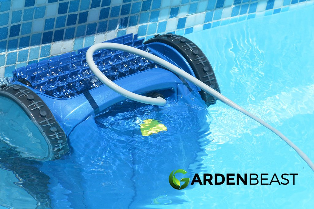 Best Robotic Pool Cleaners Reviews Complete Buyer S Guide