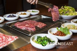 Best Korean BBQ Grill