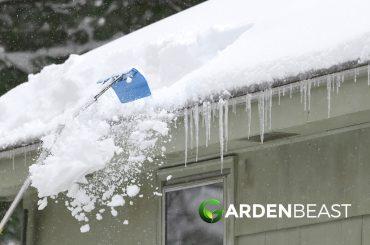 Best Snow Roof Rake