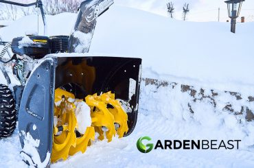 Best Gas Snow Blower