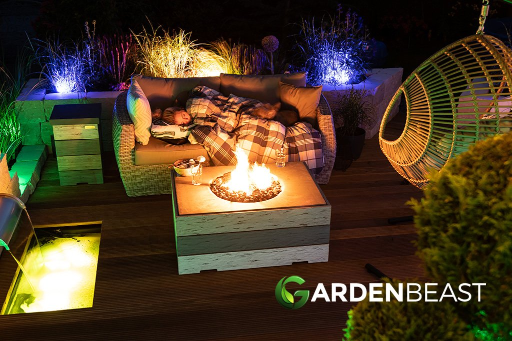Best Propane Fire Pit Reviews Complete Buyer S Guide