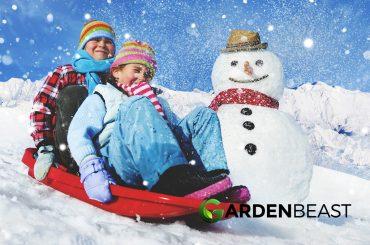 Best Snow Toys