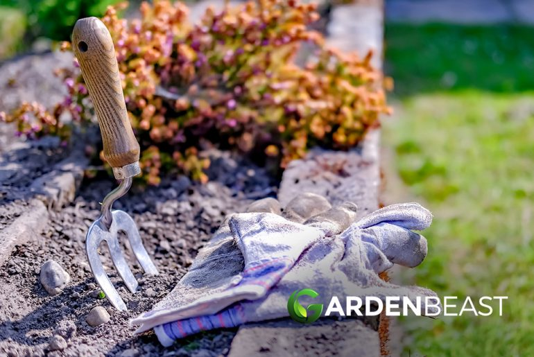 Remove Rocks From Soil in the Yard